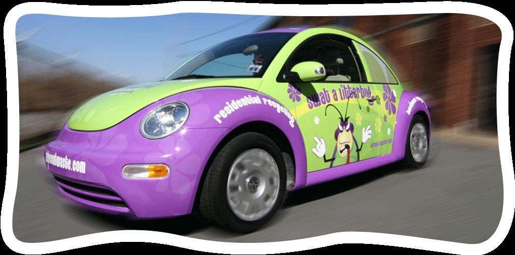 Vehicle wraps charleston sc affordable vehicle wraps